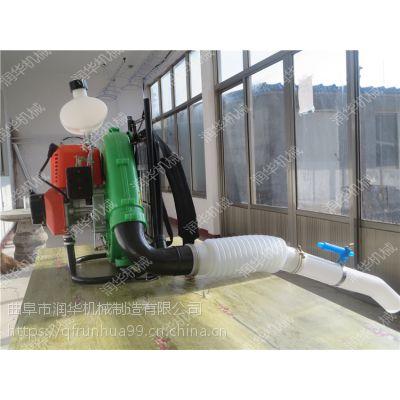 蔬菜大棚清雪机 手推式抛雪机 城市街道扫雪机