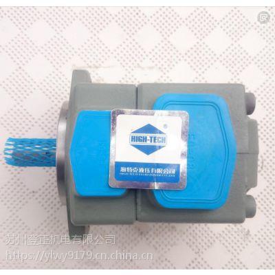 台湾HIGH-TECH油泵PVL12-19-41-F-1R-UU-10