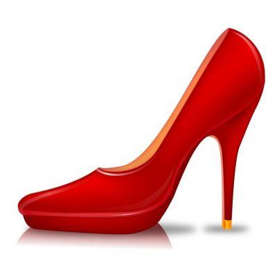 折叠女鞋厂家订做-峰诺支持定做-广州女鞋厂家订做