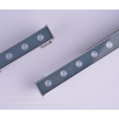 3526洗墙灯 不锈钢洗墙灯 18W24W 厂家直销优欢照明专利洗墙灯