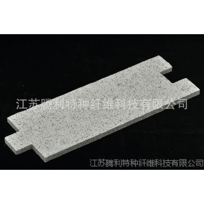 5.8mm三元催化器隔热减震衬垫 膨胀衬垫 各式优质隔热陶瓷衬垫批