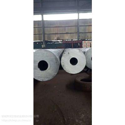 山东聊城无缝钢管生产厂家%40CrMo厚壁无缝钢管 切割零售厂家