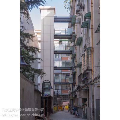 石家庄老旧小区加装了电梯后,房价瞬间涨了二十多万,所有人都开心了