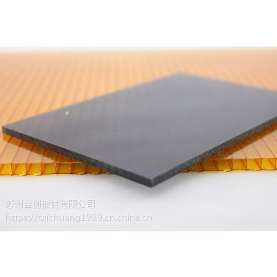 五台优质耐力板规格指导报价阳光板雨棚防水做法
