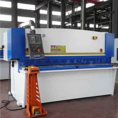 液压摆式剪板机品牌 江苏久光机床科技供应
