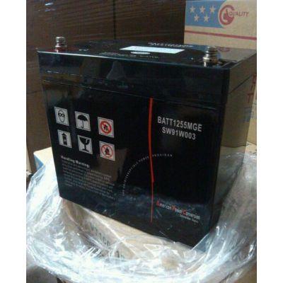 施耐德梅兰日兰蓄电池M2AL12-65 正品免维护施耐德12V65Ah蓄电池 报价