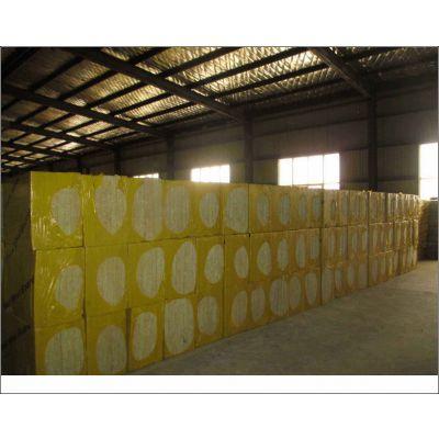 现货优质岩棉板 3-15公分 耐压优质岩棉板