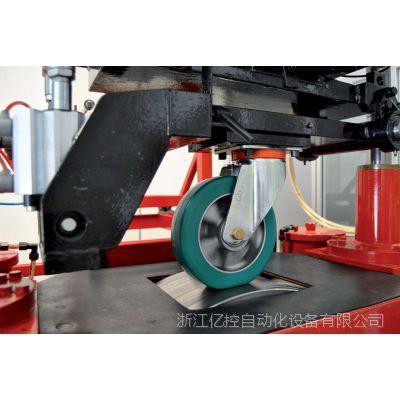 工业重载脚轮,AGV,特种行业,家具等行业进口意大利TR脚轮,质量无忧