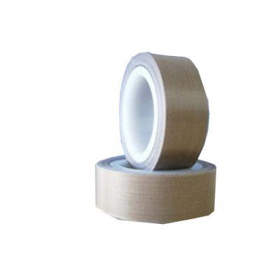 供应耐温耐腐蚀 聚四氟乙烯粘胶带 热封用四氟胶带 耐高温