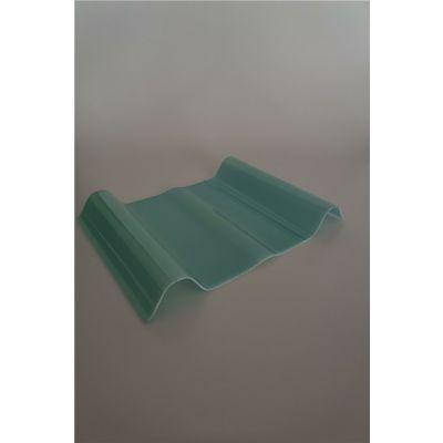 供应屋面楼顶采光板温室大棚专用采光板FRP采光板报价
