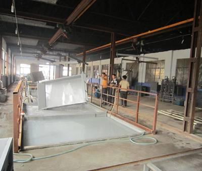 鑫诺涂装设备(图)-涂装前处理厂家-天水涂装前处理