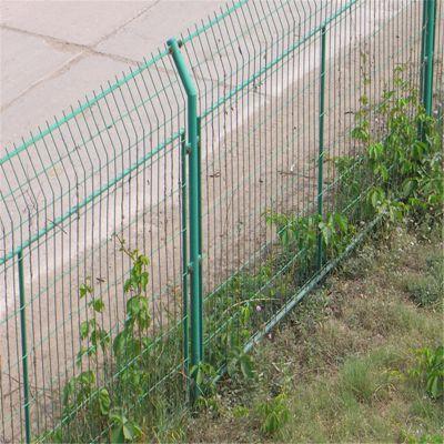 厂区围墙 防护网厂家 山坡防护网
