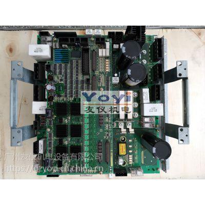 FANUC机器人A06B-6105-H002本体放大器维修