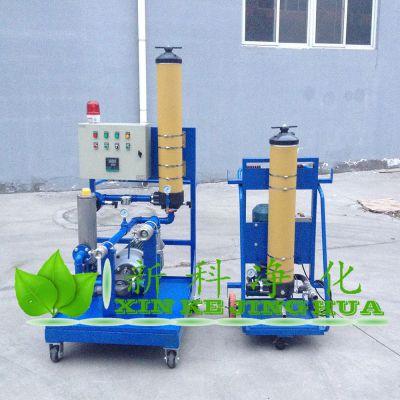 PFC8314-150-H-KP移动式滤油机,永科净化高效滤油机