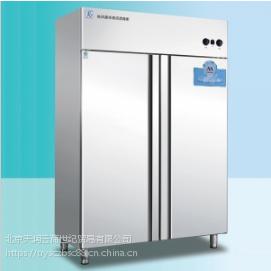 美厨消毒柜 MC-4双门热风循环发泡消毒柜 高温不锈钢门
