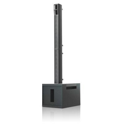 德国SE Audiotechnik美高s)))e专业线阵列主扩声扬声器M-A8