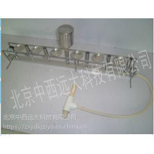 中西细菌过滤器(六孔) 型号:SH50-XC-6库号:M407942