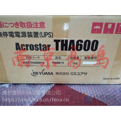 电池 厂家直销 日本GSYUA THA2000-10