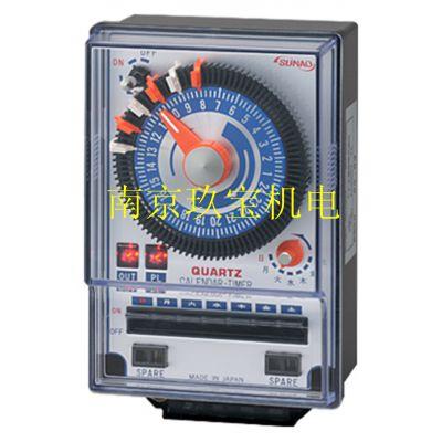 日本SUNAO计时器 ET-200SC 玖宝销售