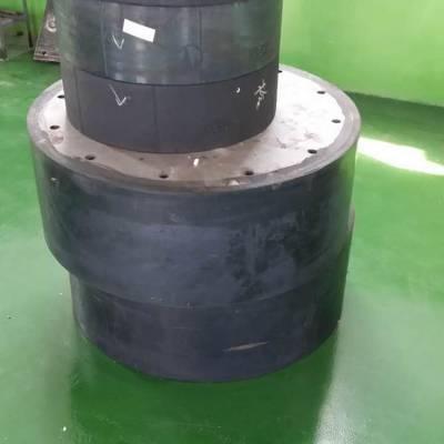 隔震橡胶支座A铅芯橡胶支座A台州市陆韵产品设备技术先进