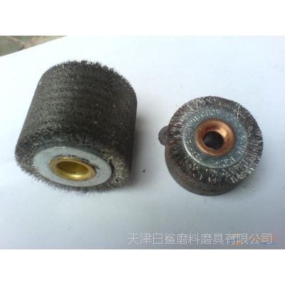 供应各种规格 剥漆轮 钢丝轮