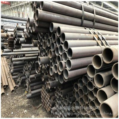 供应巴州Q345B无缝管机械加工Q345B大口径无缝钢管厂家直接供应