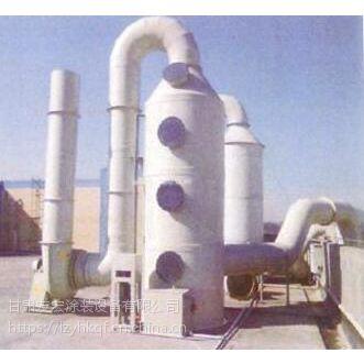 供甘肃天水水幕漆雾处理器和白银无泵水幕喷漆柜厂家