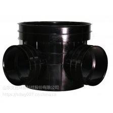 排污检查井、直通塑料检查井 来电咨询