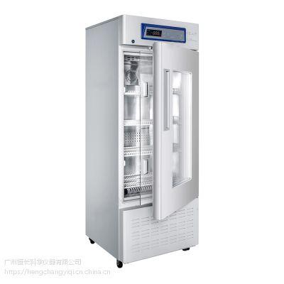 4度血液保存箱HBC-4L160