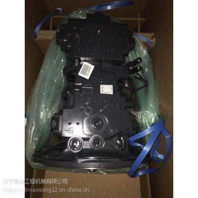 小松纯正配件PC360-7原厂液压泵总成日本纯进口