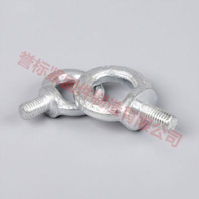 嘉兴国标吊环螺钉 厂家 起重吊环用途及含义说明