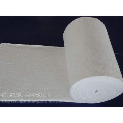 辽阳硅酸铝耐火纤维针刺毯供应商