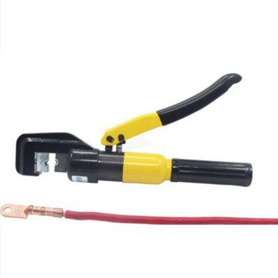 电缆手动液压钳 液压压接钳 铜铝鼻压接钳
