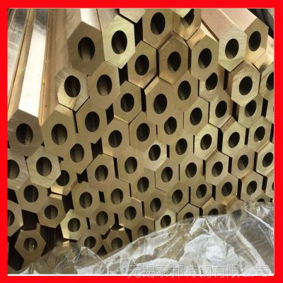 长沙直销H62/H65黄铜管 异型管 无铅黄铜毛细管 保材质