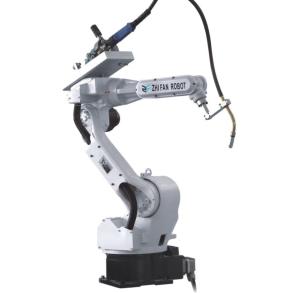 供应临沂焊接机器人机械手ZF-1440