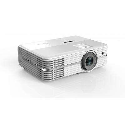 奥图码UHD528家用4K投影机山东总代理特价促销