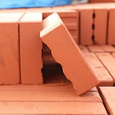 人行道改造工程常德烧结砖