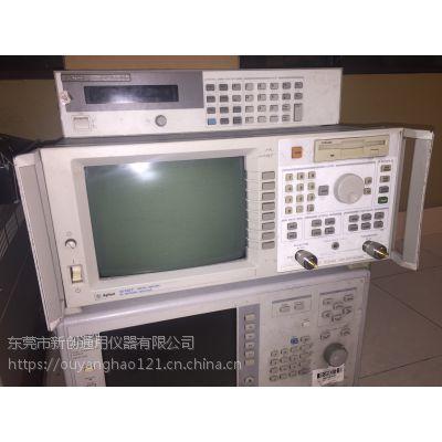 Agilent8714ET网络分析仪