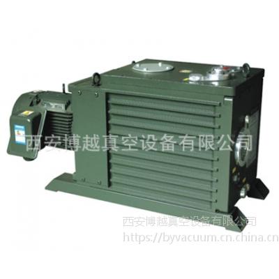 BSV275旋片真空泵 抽速大 使用寿命长 热处理冶金
