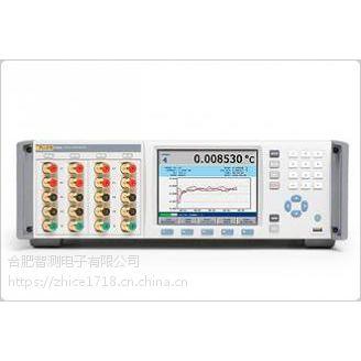 美国FLUKE1594超级测温电桥 福禄克精密测温仪1595超级温度计多路温度校准器