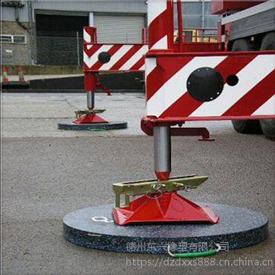铜川供应 各型号泵车支腿垫板 耐磨抗压 规格齐全 HDPE垫板