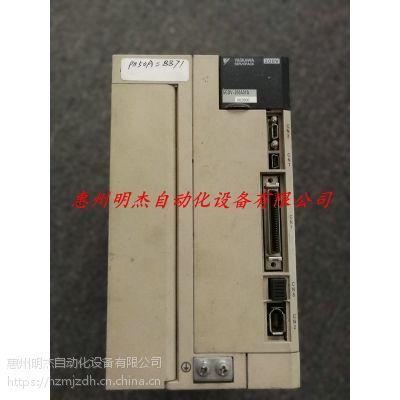 惠州安川伺服器报警b33维修