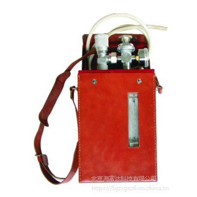 中西 甲烷标准气样校准仪 型号:FJ23-CJ4-1 库号:M124273