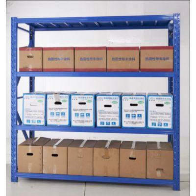 仓储货架-胜豪仓储设备-武汉轻型仓储货架