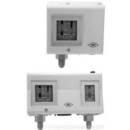 制冷系统中高低压保护用EMERSON-ALCO艾默生PS1/PS2压力控制器