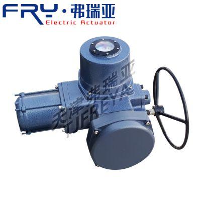 弗瑞亚 802.150-1 阀门电动装置 整体型电动执行器 802.150-0.5