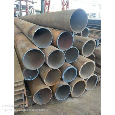 云南Q235螺旋管特价销售-螺旋管多少钱一吨