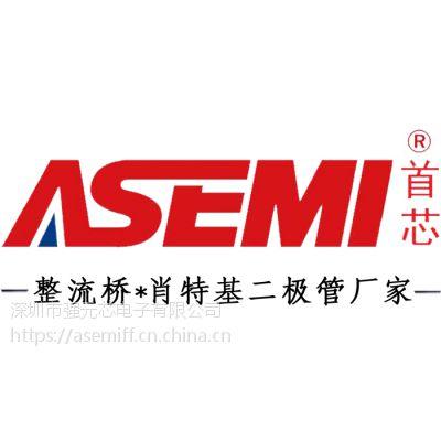 US2MA(ASEMI)超薄贴片二极管SMA封装的PDF技术资料更新
