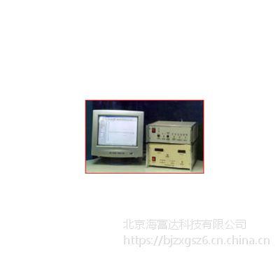 中西 变温霍尔效应仪 型号:HT-648库号:M108535