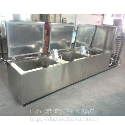 厂家直销12模冰棒机 日产36000雪糕机 商用雪条机 免费指导技术